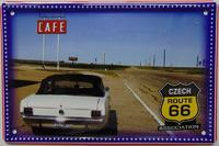 ROUTE 66 - Cafe