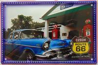 ROUTE 66 - Classic Chevys