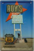 ROUTE 66 - Roy´s